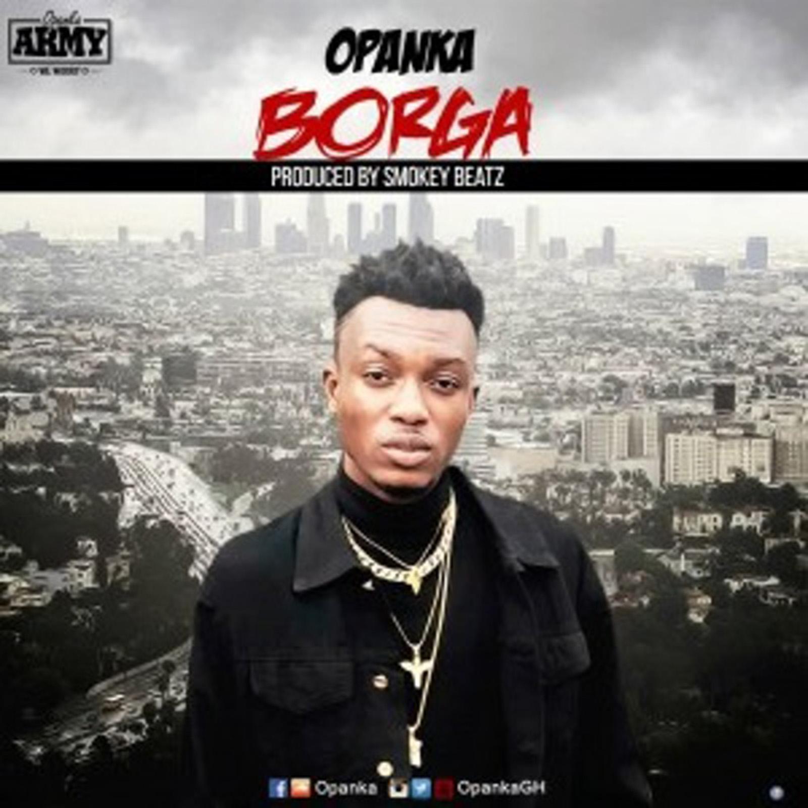 Borga by Opanka