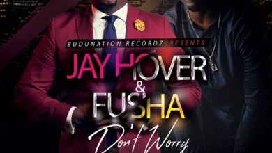 Photo of Audio: Don't Worry by Jay Hover feat. Fusha