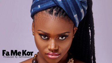 Photo of Audio: Fa Me Ko by eShun
