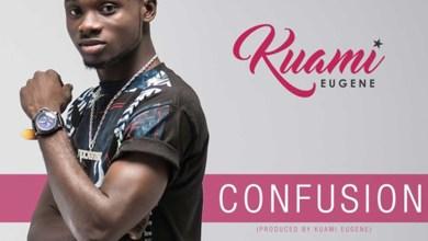 Photo of Audio: Confusion by Kuami Eugene