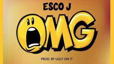 Photo of Audio: OMG by Esco J