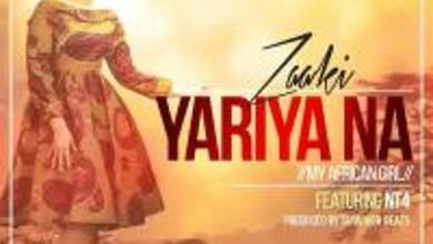 Photo of Audio: Yariya Na by Zaaki feat. NT4