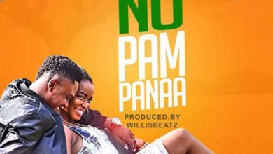 Photo of Audio: No Pampanaa by Quesi Flex