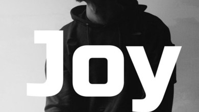 Photo of Audio: Joy by E.L