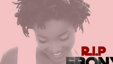 Photo of Audio: R. I. P Ebony (Tribute To Ebony) by Kush Elikem