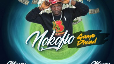 Photo of Audio: Nokofio (Money Mansion Riddim) by Ganyo Dread