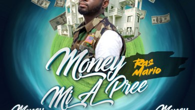 Photo of Audio: Money Mi A Pree (Money Mansion Riddim) by Ras Mario