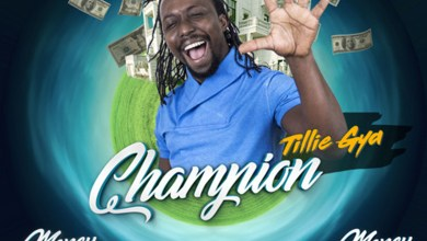 Photo of Audio: Champion (Money Mansion Riddim) by Tillie Gya