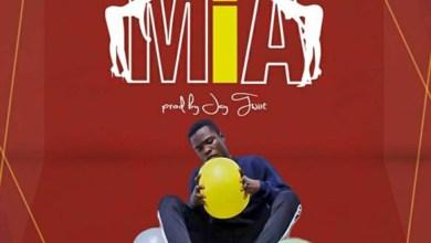 MIA by Aflimata