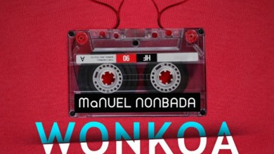 Wonkoa (Just Love) by MaNUEL Nonbada
