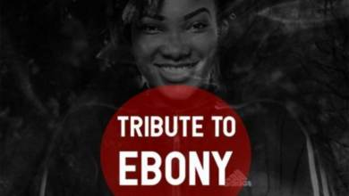 Photo of Audio: Tribute To Ebony Reigns by Danny Beatz, Brella & Ms Forson