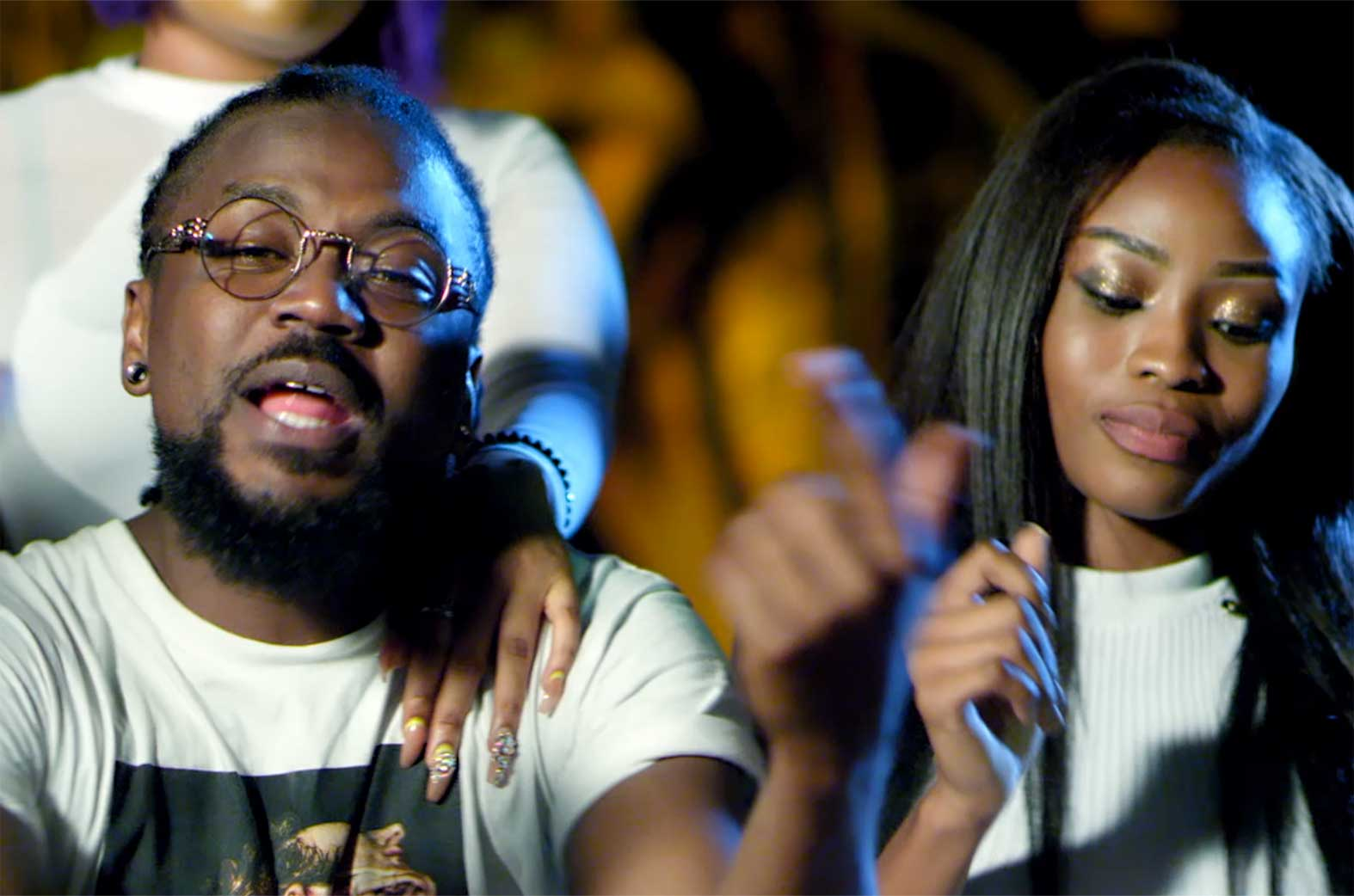 Do It by Samini feat. Fuse ODG
