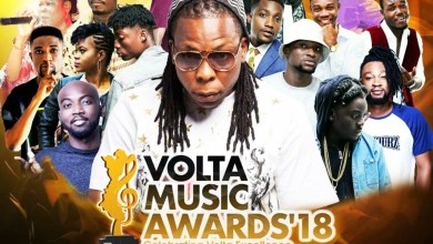 Edem, Keeny Ice, Kula & more to thrill Volta Music Awards