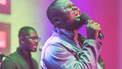 Photo of Cwesi Oteng's Anthems hint something special