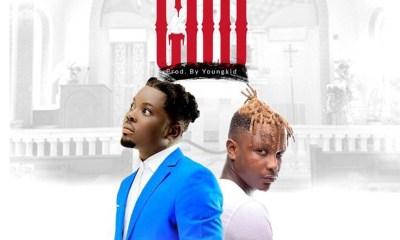 God by Agbeshie feat. Kelvynboy