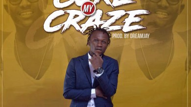 Cure My Craze by Dream Jay feat. Eye Judah