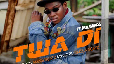 Photo of Audio: Twa Di by Koo Ntakra feat. Mr. Bergs