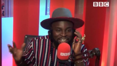 Photo of BBC grills godMC, M.anifest, on music, fashion and sexism