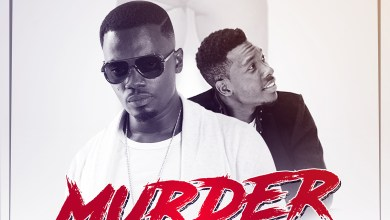 Photo of Audio: Murder by Kay Dizzle feat. Article Wan