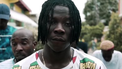 We Bad/Don 45 by Stonebwoy