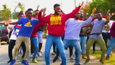 Do The Dance (Street Video) by Eddie Khae