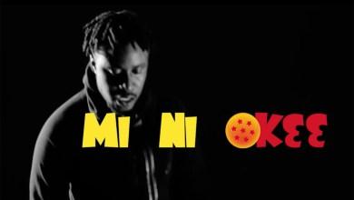 Mi Ni Ok33 by Kay-T