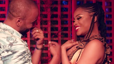 Photo of Video Premiere: Killing Me Softly by Adina feat. Kuami Eugene