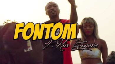 Photo of Video: Tonight by Fontom feat. Hus Eugene