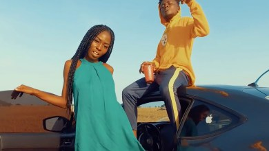 Photo of Video: My Party by Quamina Mp & Twitch