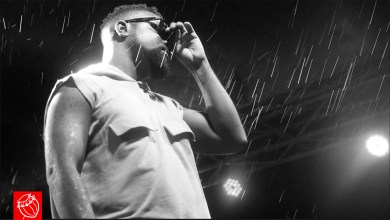 Photo of Video: Sarkodie performed a song featuring Ebony at Tribute Concert