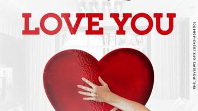 Photo of Audio: Love You by Nkranpan