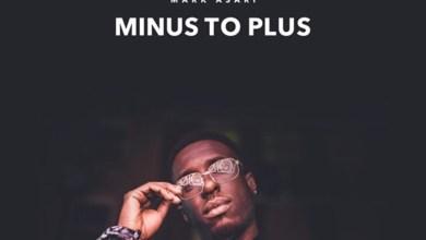 Photo of Audio: Minus To Plus EP by Mark Asari