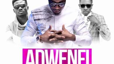 Photo of Audio: Adwenfi by DJ Vyrusky feat. Kuami Eugene & Shatta Wale