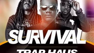 Survival by Traphaus feat. Obibini