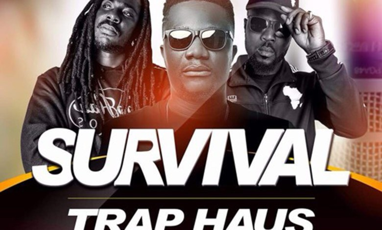 Photo of Audio: Survival by Traphaus feat. Obibini