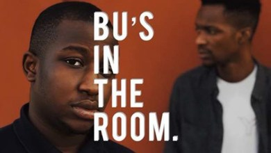 Photo of Audio: Bu's In The Room by Bu Man feat. $pacely