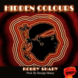 Hidden Colours by Kobby Shady