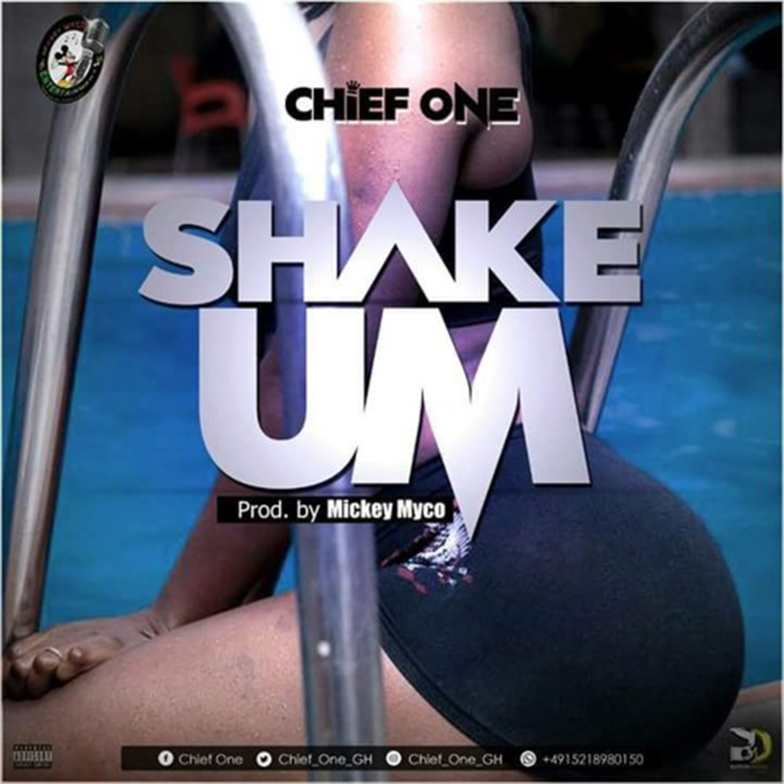Shake Um by Chief One