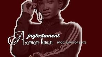 Asaman Kwan (Tribute To Ebony) by Jaytestament