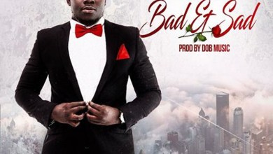 Photo of Audio: Bad & Sad by Kwasi Gem