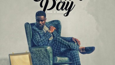 Photo of Audio: Check Your Pay by Sarkodie