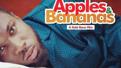 Photo of Audio: When You Love Somebody (Apples & Banana Soundtrack) by Kobi Rana