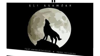 Regular Rebel by Eli Asamoah feat. Khodjo 24Seven