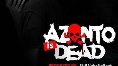 Photo of Audio: Azonto Is Dead by Kweku Radikel