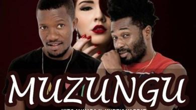 Photo of Audio: Muzungu by Kito Mumba feat. Kurtis Yardie