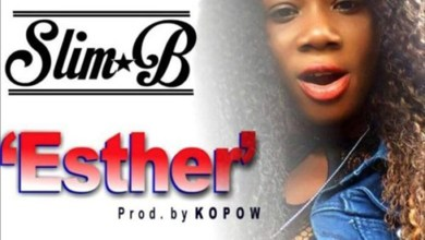 Photo of Audio: Esther by Slim B
