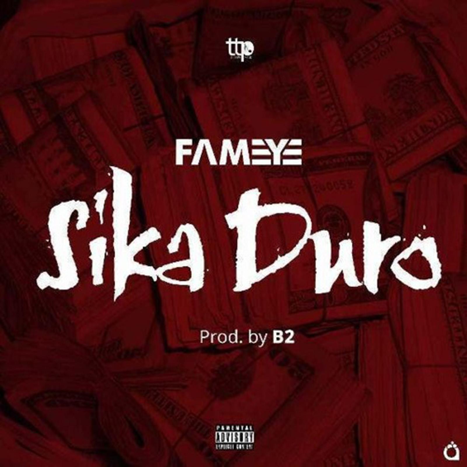 Sika Duro by Fameye