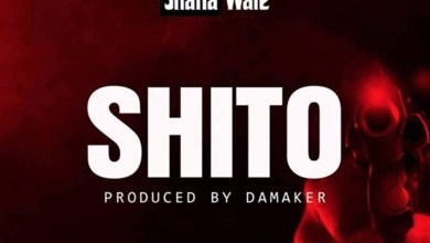 Photo of Audio: Shito by Shatta Wale