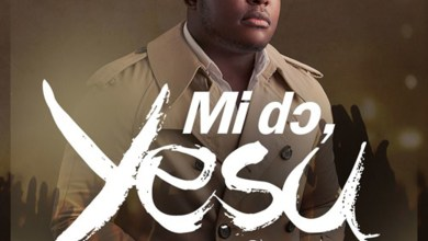 Photo of Audio: Mi Do, Yesu (Jesus My Love) by Chemphe