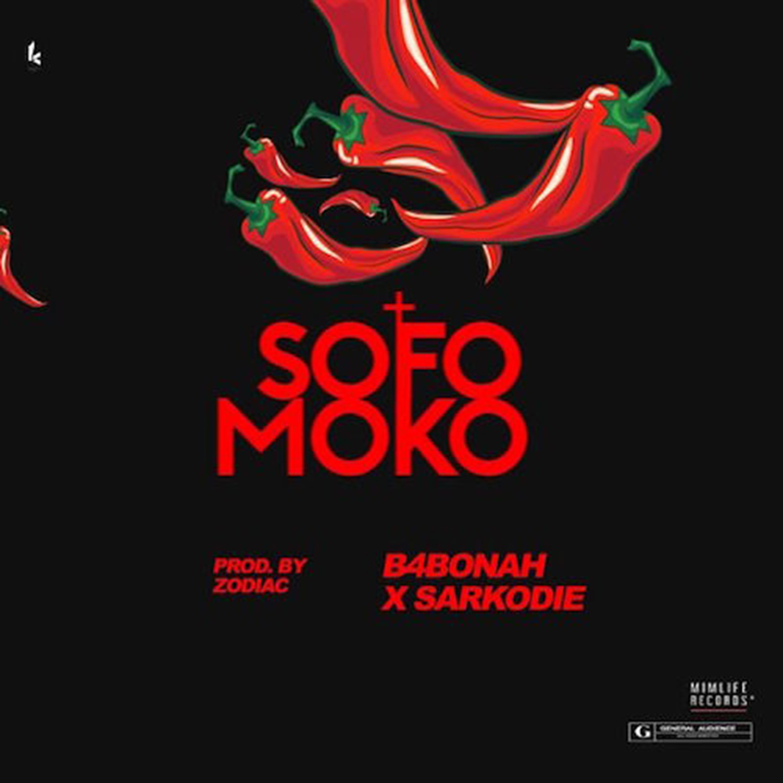 Sofo Moko Remix by Sakabo feat. B4bonah & Ranky